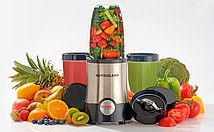 Cooks Professional Nutriblend 700w Blender Stainless Steel