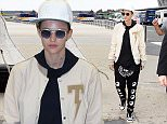 Picture Shows: Ruby Rose  September 04, 2015\n \n Actress and model Ruby Rose is seen arriving on a flight in Washington DC. Ruby is in DC to make a DJ appearance at a local nightclub. \n \n Non Exclusive\n UK RIGHTS ONLY\n \n Pictures by : FameFlynet UK © 2015\n Tel : +44 (0)20 3551 5049\n Email : info@fameflynet.uk.com