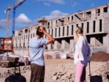 Under construction: If your hotel is a building site, start collecting evidence, take pictures and keep a diary