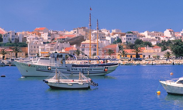 Family booked on phantom flight to Portugal by budget travel agent left mystified at the