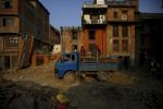 Bhaktapur, Nepal, June 5, 2015