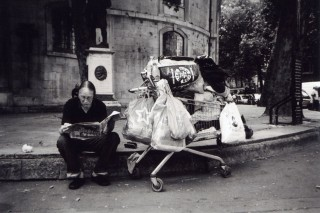 A Calendar About Everyday London With Photographs Taken By The Homeless