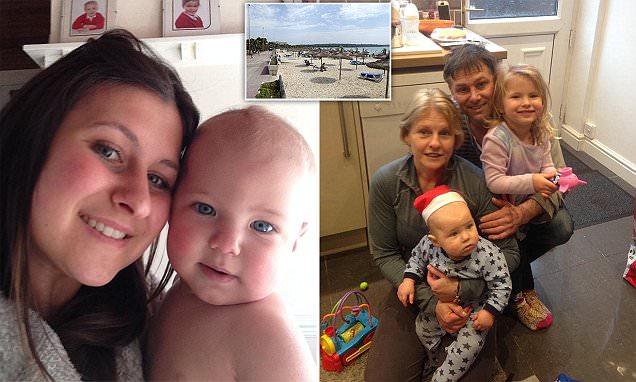 Mum claims Thomson refused to pay back deposit despite child cancer