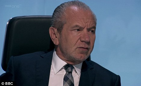 Sir Alan Sugar has struggled to find success with his winners