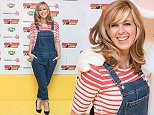 Gala evening for new animated series of Danger Mouse on CBBC held at the Ham Yard Hotel.\nFeaturing: Kate Garraway\nWhere: London, United Kingdom\nWhen: 04 Sep 2015\nCredit: Daniel Deme/WENN.com