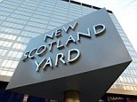 File photo dated 22/01/14 of New Scotland Yard in London.  The headquarters of the Metropolitan Police has been sold for £370million to a multi-billion dollar alternative investment company based in Abu Dhabi.   PRESS ASSOCIATION Photo. Issue date: Tuesday December 9, 2014. The proceeds of the sale - which secured £120m more than the guide price and three times what was originally paid for the site freehold in 2008 - will be invested in technology for police officers such as tablets, smartphones and body cameras. See PA story POLICE Yard. Photo credit should read: Sean Dempsey/PA Wire