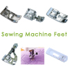 Sewing Machine Foot – An Introduction