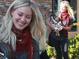 Picture Shows: Hilary Duff  September 05, 2015\n \n 'Younger' star Hilary Duff stops by a hair salon in West Hollywood, California.\n \n Non Exclusive\n UK RIGHTS ONLY\n \n Pictures by : FameFlynet UK © 2015\n Tel : +44 (0)20 3551 5049\n Email : info@fameflynet.uk.com