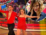 Embargoed to 2035 Saturday September 5\nFor use in UK, Ireland or Benelux countries only \nUndated BBC handout photo of Strictly Come Dancing reigning champions Pasha Kovalev and Caroline Flack during rehearsals for the launch programme for this year's series. PRESS ASSOCIATION Photo. Issue date: Saturday September 5, 2015. See PA SHOWBIZ Strictly stories. Photo credit should read: Guy Levy/BBC/PA Wire\nNOTE TO EDITORS: Not for use more than 21 days after issue. You may use this picture without charge only for the purpose of publicising or reporting on current BBC programming, personnel or other BBC output or activity within 21 days of issue. Any use after that time MUST be cleared through BBC Picture Publicity. Please credit the image to the BBC and any named photographer or independent programme maker, as described in the caption.
