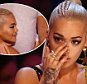 ****Ruckas Videograbs****  (01322) 861777 *IMPORTANT* Please credit ITV for this picture. 05/09/15 The X Factor -  5th September, ITV1 Grabs from tonight's  X Factor Office  (UK)  : 01322 861777 Mobile (UK)  : 07742 164 106 **IMPORTANT - PLEASE READ** The video grabs supplied by Ruckas Pictures always remain the copyright of the programme makers, we provide a service to purely capture and supply the images to the client, securing the copyright of the images will always remain the responsibility of the publisher at all times. Standard terms, conditions & minimum fees apply to our videograbs unless varied by agreement prior to publication.