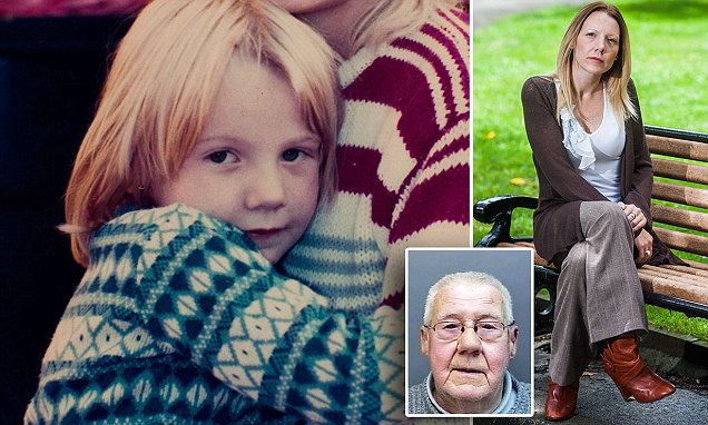 Bobbi Woodley who was abused for 30 years tells the devastating story no one believed