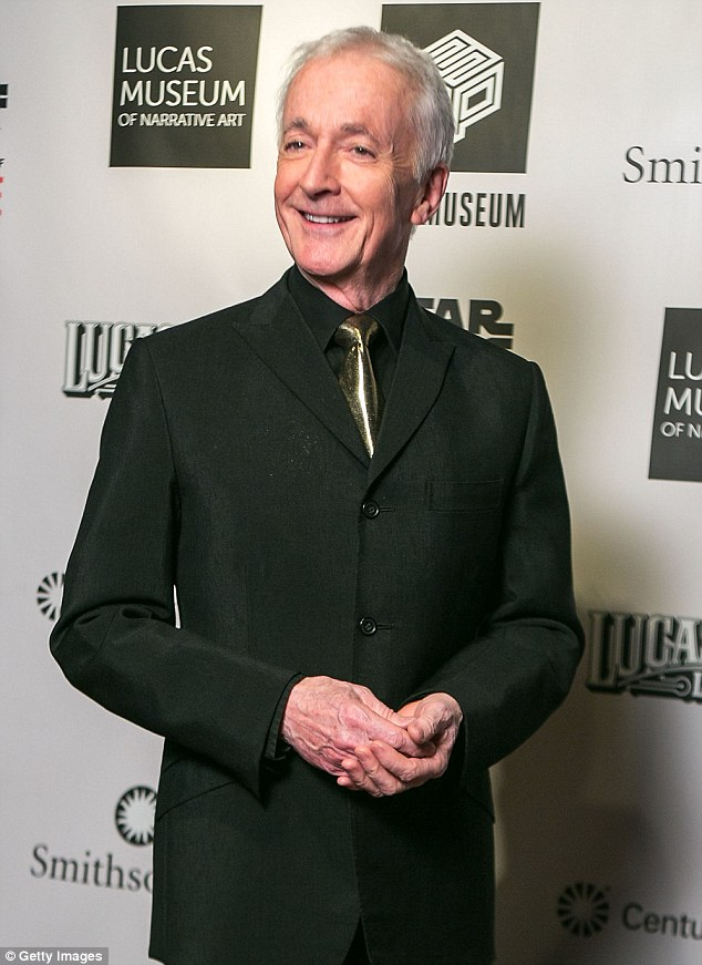 'The skill is there, but so what?' Anthony Daniels, who has appeared in every Star Wars film, revealed that he was none too impressed with the more recently released prequels, and their heavy-handed use of CGI