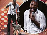 EMBARGOED TO 0001 SUNDAY SEPTEMBER 6\nMANDATORY CREDIT REQUIRED: SYCO/THAMES TV \nUndated handout photo issued by ITV of Anton Stephans during the audition stage for the ITV1 talent show, The X Factor. PRESS ASSOCIATION Photo. Issue date: Sunday September 6, 2015. Photo credit should read: SYCO/THAMES TV /PA Wire\nNOTE TO EDITORS: This handout photo may only be used in for editorial reporting purposes for the contemporaneous illustration of events, things or the people in the image or facts mentioned in the caption. Reuse of the picture may require further permission from the copyright holder.