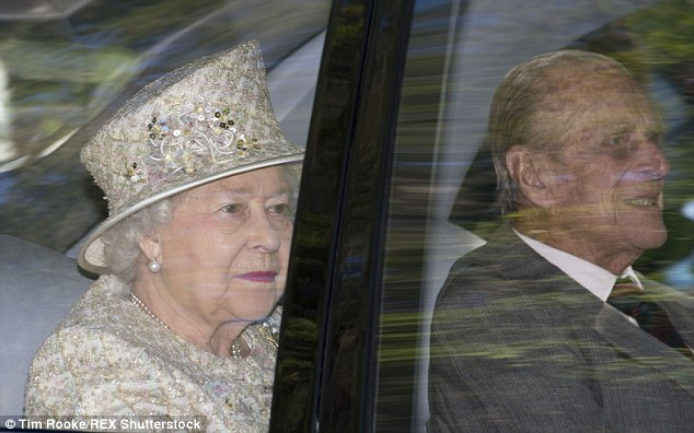 The Queen is reportedly never happier than at the haven of Balmoral, where the royal family spend each August and September riding, fishing and walking