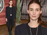 TELLURIDE, CO - SEPTEMBER 04:  (EXCLUSIVE COVERAGE)  Actress Rooney Mara attends the 2015 Telluride Film Festival on September 4, 2015 in Telluride, Colorado.  (Photo by Vivien Killilea/Getty Images)