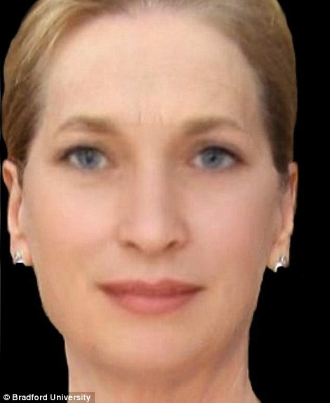 Even at 60 the princess has only the hint of a frown line and smooth, wrinkle-free skin