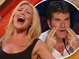 ****Ruckas Videograbs****  (01322) 861777 *IMPORTANT* Please credit ITV for this picture. 06/09/15 The X Factor -  6th September, ITV1 Grabs from tonight's  X Factor Office  (UK)  : 01322 861777 Mobile (UK)  : 07742 164 106 **IMPORTANT - PLEASE READ** The video grabs supplied by Ruckas Pictures always remain the copyright of the programme makers, we provide a service to purely capture and supply the images to the client, securing the copyright of the images will always remain the responsibility of the publisher at all times. Standard terms, conditions & minimum fees apply to our videograbs unless varied by agreement prior to publication.