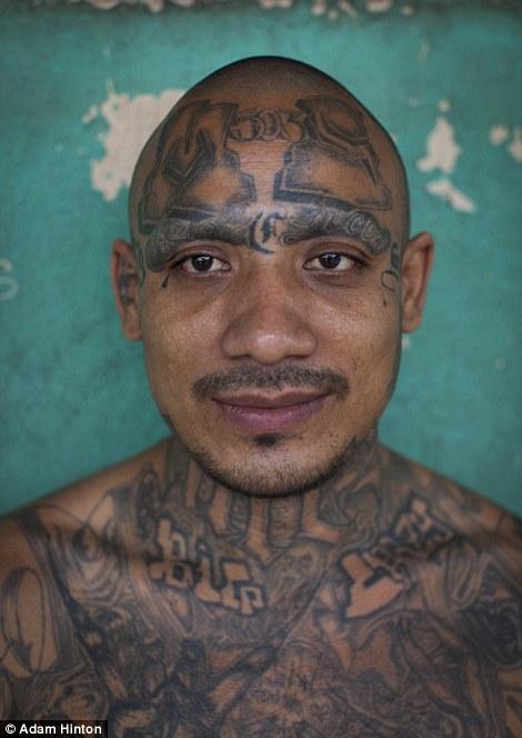 Penas Ciudad Barrios is a maximum security prison exclusively housing Mara Salvatrucha gang members
