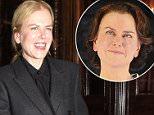 Nicole Kidman was seen greeting fans as she left a London theatre.\n\nPictured: Nicole Kidman,\nRef: SPL1117419  050915  \nPicture by: Tony Clark / Splash News\n\nSplash News and Pictures\nLos Angeles: 310-821-2666\nNew York: 212-619-2666\nLondon: 870-934-2666\nphotodesk@splashnews.com\n
