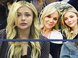 Chloe Grace Moretz on day six of the 2015 US Open at the USTA Billie Jean King National Tennis Center on September 5, 2015 in the Flushing neighborhood of the Queens borough of New York City.\n\nPictured: Chloe Grace Moretz\nRef: SPL1117858  050915  \nPicture by: Splash News\n\nSplash News and Pictures\nLos Angeles: 310-821-2666\nNew York: 212-619-2666\nLondon: 870-934-2666\nphotodesk@splashnews.com\n