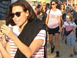 \nMinnie Driver has a lunch of pizza and salad then heads to the Malibu carnival with son Henry and friends\n\nPictured: Minnie Driver & Henry Driver\nRef: SPL1117460  040915  \nPicture by: Ability Films / Splash News\n\nSplash News and Pictures\nLos Angeles: 310-821-2666\nNew York: 212-619-2666\nLondon: 870-934-2666\nphotodesk@splashnews.com\n