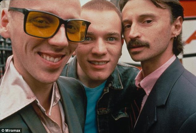 'Choose life. Choose a job. Choose a career': February marks the 20th anniversary of the groundbreaking, gritty heroin flick Trainspotting, and fans can now look forward to a sequel