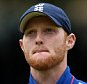 Ben Stokes looks dejected during the second Royal London ODI match between England and Australia played at Lord's, London