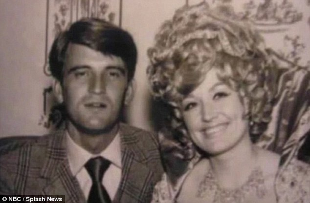 After 50 years of marriage, the elusive Carl Dean is set to join his wife on stage next May at a party to celebrate their golden wedding anniversary