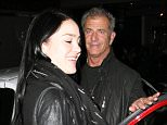 EXCLUSIVE: MEL GIBSON was spotted with 24-year-old girlfriend Rosiland Ross in Sydney's Kings Cross after dinner last night.  Pictured: MEL GIBSON AND ROSALIND ROSS Ref: SPL1115988  050915   EXCLUSIVE Picture by: Splash News  Splash News and Pictures Los Angeles: 310-821-2666 New York: 212-619-2666 London: 870-934-2666 photodesk@splashnews.com
