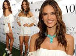waPictured: Alessandra Ambrosio\nMandatory Credit © Gilbert Flores/Broadimage\nVO|CO Summer Closing Pool Party Hosted by Alessandra Ambrosio\n\n9/5/15, West Hollywood, CA, United States of America\n\nBroadimage Newswire\nLos Angeles 1+  (310) 301-1027\nNew York      1+  (646) 827-9134\nsales@broadimage.com\nhttp://www.broadimage.com\n