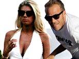EXCLUSIVE: Actor Stephen Dorff and his model girlfriend Charlotte McKinney at Nobu in Malibu\\n\\nPictured: Stephen Dorff and Charlotte McKinney\\nRef: SPL1118005  050915   EXCLUSIVE\\nPicture by: Mr Photoman / JaX / Splash News\\n\\nSplash News and Pictures\\nLos Angeles: 310-821-2666\\nNew York: 212-619-2666\\nLondon: 870-934-2666\\nphotodesk@splashnews.com\\n