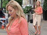 7 Sep 2015 - LONDON - UK  JOSIE GIBSON SEEN LEAVING A LONDON PUB.  BYLINE MUST READ : XPOSUREPHOTOS.COM  ***UK CLIENTS - PICTURES CONTAINING CHILDREN PLEASE PIXELATE FACE PRIOR TO PUBLICATION ***  **UK CLIENTS MUST CALL PRIOR TO TV OR ONLINE USAGE PLEASE TELEPHONE   44 208 344 2007 **
