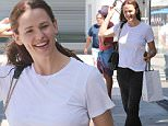 Pictured: Jennifer Garner\nMandatory Credit © DRILA/Broadimage\nJennifer Garner is all smiles while shopping in Santa Monica\n\n9/5/15, Santa Monica, California, United States of America\n\nBroadimage Newswire\nLos Angeles 1+  (310) 301-1027\nNew York      1+  (646) 827-9134\nsales@broadimage.com\nhttp://www.broadimage.com\n