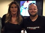 caitlyn Jenner shares photo
