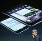 Craig Federighi, Apple's Senior Vice President of Software Engineering speaks during an event introducing new iPads at Apple's headquarters on October 16, 2014 in Cupertino, California.     CUPERTINO, CA - OCTOBER 16:  (Photo by Justin Sullivan/Getty Images)