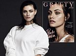 The  spring 2015  issue  of  Gritty  Pretty  Magazine ¿live  Monday 7 Se¿features Australian actress Phoebe Tonkin on the cover.The quarterly digital publicationoffers over sixtypagesof editorial covering makeup, skin, hair, fragrance, wellbeing including a beauty editorial with Suits actress, Meghan Markle, an  glimpse  into  the  home  of  Captain  and  the  Gypsy  Kid¿s  Sheree  Commerford  and  a round up of the best health retreats in Bali.Gritty Pretty Magazine is theworld¿sfirstonlinepublication dedicated solely to beauty.Every quarter, Gritty Pretty Magazine producesbeauty articles, beauty shoots, animations, motion graphicsand exclusive video content.Together  with  experienced  contributing  beauty  journalists ¿such  asStephanie  Darling, Sarah  Brooks-Wilson,  Sara  McLean,Tracey  Withers  and  YaseminTrollope ¿Gritty  Pretty  is revolutionising the online beauty media arena.Since launching in December 2014, GrittyPretty Magazine sees more than200, 000 page views each mont