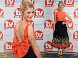 British actress Emilia Fox poses for photographers at the TV Choice Awards 2015 at a central London venue, London, Monday, Sept. 7, 2015. (Photo by Jonathan Short/Invision/AP)