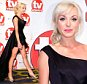 Helen George attending the 2015 TV Choice Awards at the Park Lane Hilton Hotel, London. PRESS ASSOCIATION Photo. Picture date: Monday September 7, 2015. See PA story SHOWBIZ TVChoice. Photo credit should read: Ian West/PA Wire