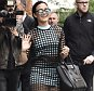 7.SEPT.2015 - PARIS - FRANCE DEMI LOVATO DONS A REVEALING CAGE DRESS AS SHE ARRIVES PARIS TO PROMOTE HER NEW ALBUM 'CONFIDENT' BYLINE MUST READ : E-PRESS / XPOSUREPHOTOS.COM *AVAILABLE FOR UK SALE ONLY* ***UK CLIENTS - PICTURES CONTAINING CHILDREN PLEASE PIXELATE FACE PRIOR TO PUBLICATION ****** **UK CLIENTS MUST CALL PRIOR TO TV OR ONLINE USAGE PLEASE TELEPHONE  44 208 344 2007 ***