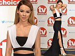 The 2015 TV Choice Awards held at the Hilton Park Lane. Featuring: Katie Piper Where: London, United Kingdom When: 07 Sep 2015 Credit: Daniel Deme/WENN.com