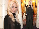 LONDON, ENGLAND - SEPTEMBER 07:  Poppy Delevigne attends the Links of London 25th Anniversary party at Loulou's on September 7, 2015 in London, England.  (Photo by David M. Benett/Dave Benett/Getty Images)