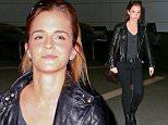 Emma Watson was seen today arriving at Los Angeles airport\n\nPictured: Emma Watson\nRef: SPL1118531  070915  \nPicture by: Splash News\n\nSplash News and Pictures\nLos Angeles: 310-821-2666\nNew York: 212-619-2666\nLondon: 870-934-2666\nphotodesk@splashnews.com\n