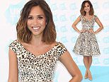 UKTV new season launch event held at NEW Phillips Gallery - Arrivals Featuring: Myleene Klass Where: London, United Kingdom When: 08 Sep 2015 Credit: Lia Toby/WENN.com
