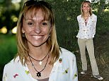 Camp Bestival 2015 at Lulworth Castle - Day 1 Featuring: Michaela Strachan Where: Lulworth, Dorset, United Kingdom When: 31 Jul 2015 Credit: WENN.com