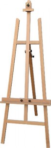 Art Easel by North Art Supplies