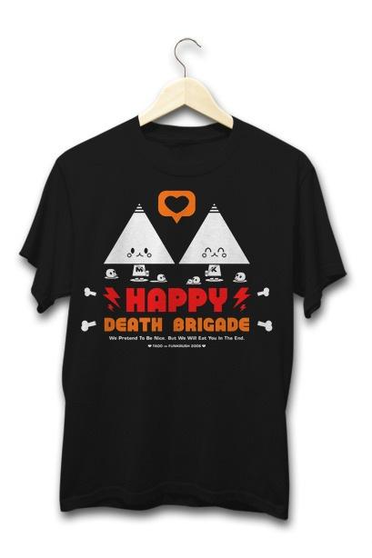 Image of Happy Death Brigade
