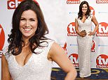 Mandatory Credit: Photo by David Fisher/REX Shutterstock (5047820au)\n Susanna Reid\n TV Choice Awards, London, Britain - 07 Sep 2015\n \n