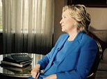 """NEW @HillaryClinton on her private e-mail server: """"That was a mistake. I'm sorry about that. I take responsibility."""""""