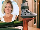 kelly ripa cast off