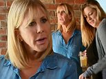 ORANGE COUNTY, CA: September 7, 2015 ¿ The Real Housewives of Orange County\nVicki's attack on Meghan leaves the women in disbelief. Shannon's children cook up a plan to improve their parents' relationship. Tamar admits to Eddie she's been giving financial assistance to her son. Vicki pays a visit to Briana in Oklahoma.\nBravo Media's original series that started the hit franchise. Long term friendships are put to the ultimate test as veteran Housewives Vicki Gunvalson, Tamra Judge, and Heather Dubrow are joined by two new ladies -- the quirky yet fearless Shannon Beador and the opinionated former beauty queen Lizzie Rovsek. The new housewives come in strong to shake up the status quo with their fresh attitudes and bold opinions. A new friend of the housewives, Danielle Gregorio, also finds herself caught up in the drama going down behind the gates of SoCal's wealthiest community. \n